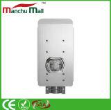 Farola de las exportaciones IP67 150W LED de China del poder más elevado en luz de calle solar