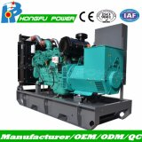 188kVA 206kVA Diesel Generator Set POWER Generation Electric Genset with ATS