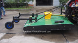Pto del tractor cortacésped pastos conducidos Slasher (SL110)