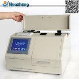 中国の供給の電気変圧器オイルの酸値テスト装置