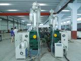 Линия штрангя-прессовани трубы из волнистого листового металла стены PE двойная (DWCP-500)