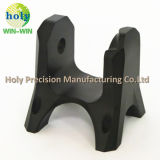 Обработке алюминиевых деталей для настраиваемых покрытие из анодированного алюминия цвета деталей