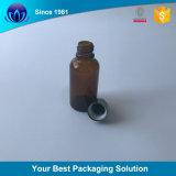 Le flacon en verre borosilicaté 10ml Arôme compte-gouttes de verre bouteille de verre d'huile