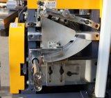 De Koker die van de Kegel van het Document van de hoge snelheid Machine voor Roomijs maken