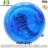 2.2L большое большое BPA освобождают бутылку воды питья тренировки гимнастики спорта PETG пластичную