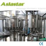 3 complètement automatiques dans 1 machine de remplissage de la Chine de l'eau minérale