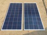 Poly panneau solaire 250W de vente chaud