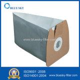 Aspirador de sustitución de la bolsa de polvo de papel para Eureka mm
