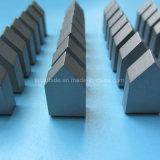 ISO склеиваемых карбида вольфрама типа E спаяны советы