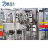 Complet de l'eau gazéifiée automatiques de soude de ligne de production Machine de remplissage