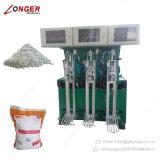 Цемент коммерчески спиральн цемента конкретный смешивая Jumbo машину упаковки мешка