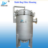 O filtro da bomba de água do fluxo de grandes dimensões