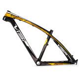 Pagina Superlight 27.5er della bicicletta MTB di Mountian del carbonio di 1.12kg 26er