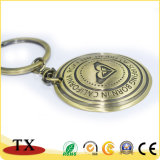 Цепь туристского сувенира сплава цинка сувенира ключевого кольца ключевая
