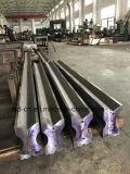 Konische Stahlbeleuchtung-Pole-Hilfsmittel (Durchmesser 60--320mm)