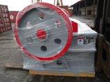 Feine Kiefer-Zerkleinerungsmaschine 10X47, Sekundärsteinzerquetschenmaschine für Steinbruch und Felsen