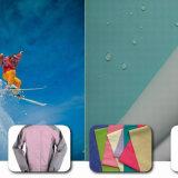 Waterproof a tela de Taslan do nylon de 100% para o revestimento de esqui funcional