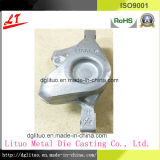 Aluminium das Druckguss-Befestigungsteil-Bewegungsteil, das in China hergestellt wird