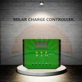 Guangzhou prix d'usine CM5024 12/24 V 50un écran LCD du contrôleur de charge solaire PWM