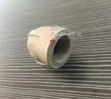 Нержавеющая сталь бросания приспосабливая равным сваренный прикладом локоть Bw