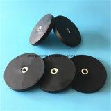固定SUVライトのためのゴム製上塗を施してあるネオジムの鍋の磁石