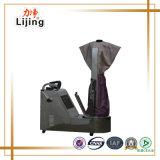 Alta calidad de acabados Iroing industrial Equipos para la ropa