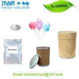 Изготовления Sucralose, низкая цена Sucralose высокого качества качества еды
