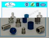 Части CNC точности выполненные на заказ поворачивая подгоняли части подвергли механической обработке CNC, котор запасные