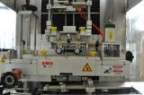 Automatische Heet krimpt de Machine van de Etikettering van de Koker