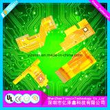 OEM van Shenzhen Merk Polyimide FPC voor Elektronika