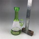 Tubo di fumo di vetro della coppa del tubo di acqua di Bontek con il prezzo di fabbrica