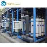 Sistemas de purificação de água ultrafiltração para Tratamento de Esgoto Wy-UF-1800 da Tailândia