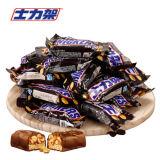 De Lopende band van het suikergoed Voor het Suikergoed van de Sesam, de Deklaag van de Chocolade, Noga, het Suikergoed van de Melk, Sugus, het Vierkante Suikergoed van de Vorm