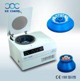 L'équipement médical portable centrifugeuse centrifugeuse2-16H kr