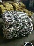 Tornillo de fundación del acero de carbón de China