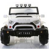 Les enfants de 4 roue Luxueux bébé enfant 12V voiture jouet électrique