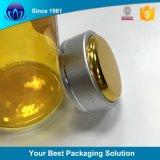 De in het groot Lege Plastic Medische Flessen van het Huisdier Pharma van de Apotheker 8.5oz van het Poeder van de Kruik van het Glas 250ml Groene