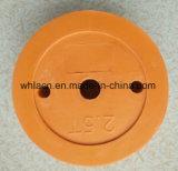 Le béton préfabriqué évidement caoutchouc/plastique Ex pour tête sphérique ancres de levage