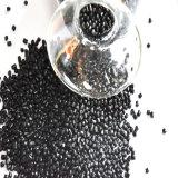 Masterbatch черного цвета ЭБУ АБС окатышей пластмассовых материалов по наиболее часто используемых гранулятор