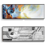 Home Decor Abstract Huile sur toile toile moderne Art Prints