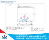 닛산 Navara'05를 위한 자동 알루미늄 차 방열기
