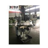 Venda a quente e fresadora de perfuração vertical Zx7550c