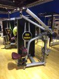 가장 새로운 상업적인 체조 장비 Tz 8008 라트 Pulldown /Indoor 적당 기계
