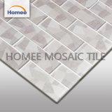 Новый способ Backsplash плиток мозаики кухни кроет Facotry черепицей Китай