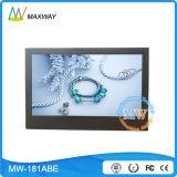 16: 9 18.5 Zoll-androide bekanntmachende Tablette mit Poe-Ethernet WiFi 3G 4G Option (MW-181ABE)