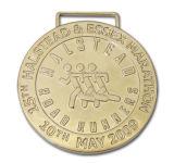 새로운 디자인 금속 큰 메달