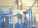 Fornalha de aglomeração elétrica do vácuo de Shanghai