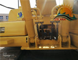 Usadas Komatsu PC200-7 Original Japón excavadora de cadenas de venta