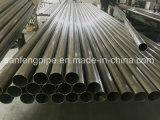 JIS G3448 TP304 Tubo soldada de acero inoxidable para la industria