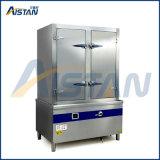 Fornello commerciale elettrico di induzione Xc12K-1W1/singola fornace capa dell'amido del Koala